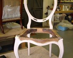 Upholstery – Weekend Course
