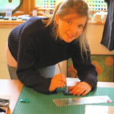 Beginners Dichroic Glass Jewellery Making
