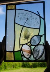 May Stained Glass Course