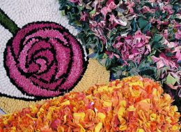 Introduction to rag rug making at Black Country Living Museum